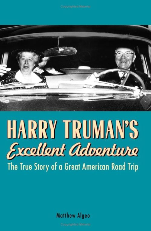 Harry bess roadtrip