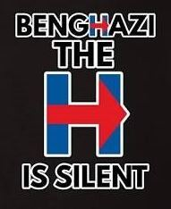 Benghazi-the-h-is-silent