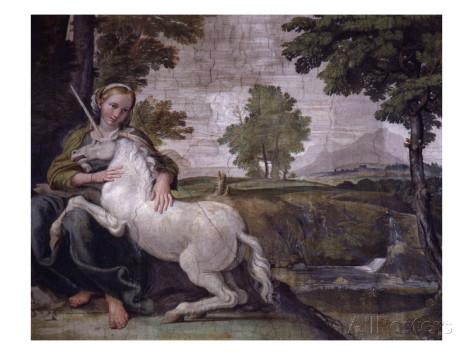 Annibale-carracci-unicorn-from-loves-of-the-gods-frescos-carracci-gallery-palazzo-farnese-rome-italy